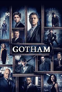 Gotham ซีรีย์สายดาร์คสำหรับคนรักซุปเปอร์ฮีโร่