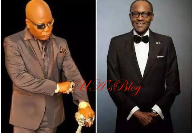 """""""May Your Road To 2019 Be Like Nigerian Roads"""" – Charlyboy Bombs Buhari"""