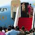 Presiden Jokowi Disamput PM Abe Saat Hadiri KTT G-7 Outreach