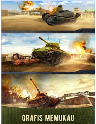 Free Download War Machines: Game Tank MOD APK v1.8.0 Cheat (Unlimited Money)