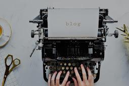 Apa Saja Manfaat Menjadi Blogger? Yuk Cari Tau Disini...