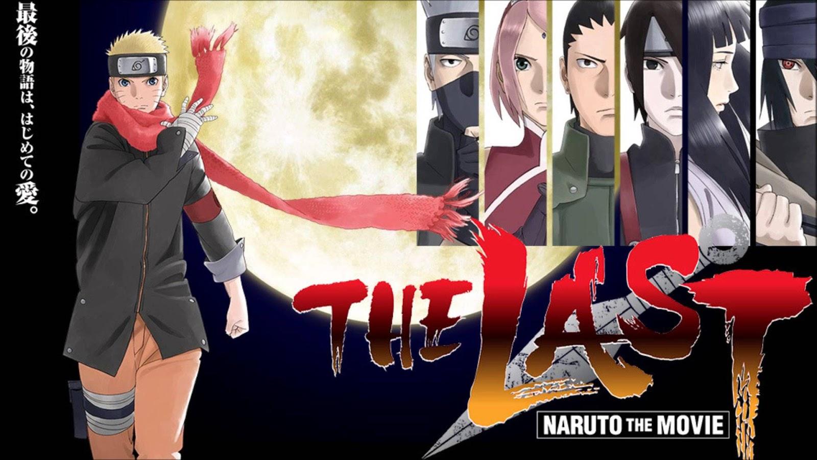 Kabar Gembira Sekaligus Mengejutkan Sempat Menghampiri Pada Bulan Juni 2016 Ini Dikarenakan Global TV Akan Menayangkan The Last Naruto Movie