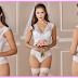 Body Lovelove lançamento DeMillus, inspiração para as noivas de Maio