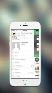 تنزيل تطبيق نمبر بوك للايباد و الايفون و الاندرويد الجديد اخر اصدار 2018 مجانا لمعرفة اسم المتصل ومكانة