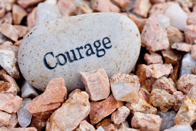Ci va coraggio
