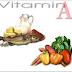 5. Sınıf Fen ve Teknoloji Vitaminler Resimli Pano Çalışması