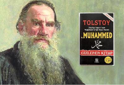 hz muhammed tolstoy