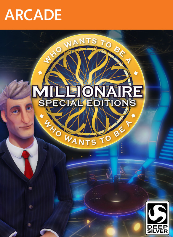 Who Wants-To Be A Millionaire-Special Edition