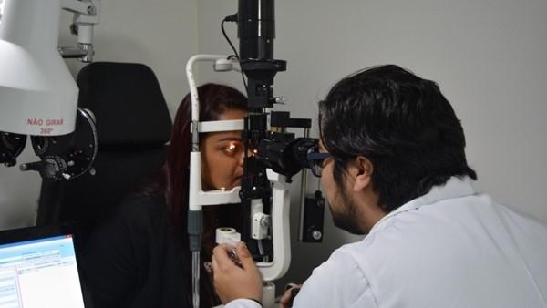 Unidade Móvel do Hospital Oftalmológico Santa Beatriz (HOSB) está de volta em São Pedro da Aldeia