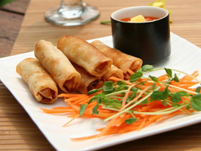 FOODS  RECIPES thailand foods