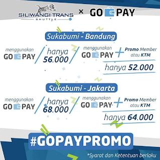 Travel Sukabumi Bandung