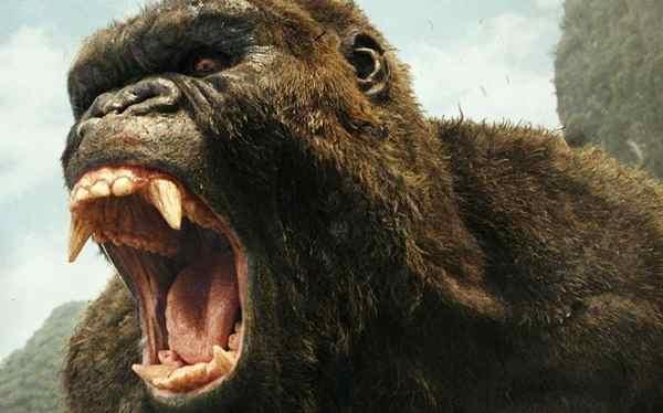 Kong: Skull Island-film 2017