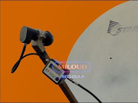 طريقة استعمال satellite finder لإستقبال الأقمار بسهولة