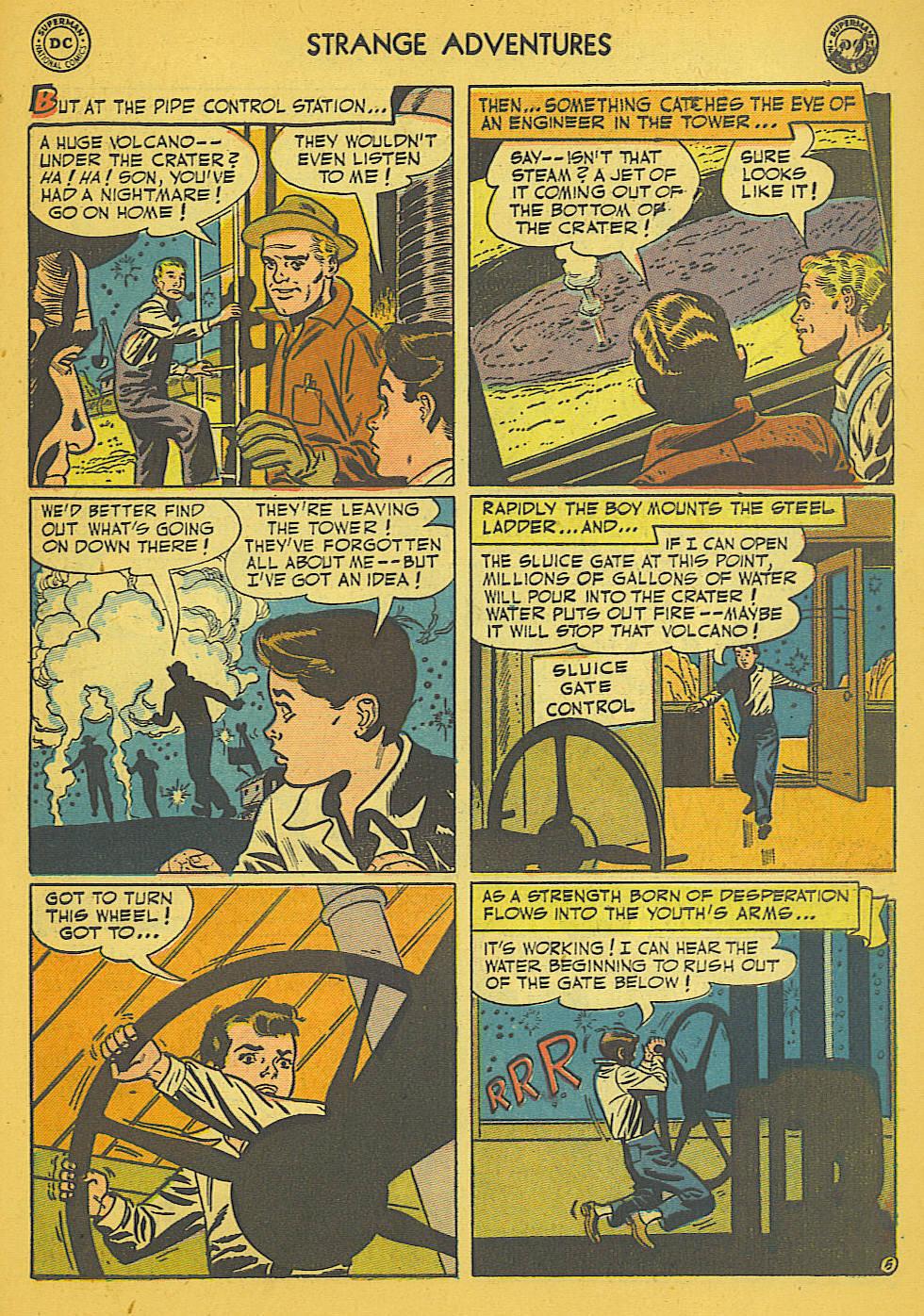 Strange Adventures (1950) issue 21 - Page 31