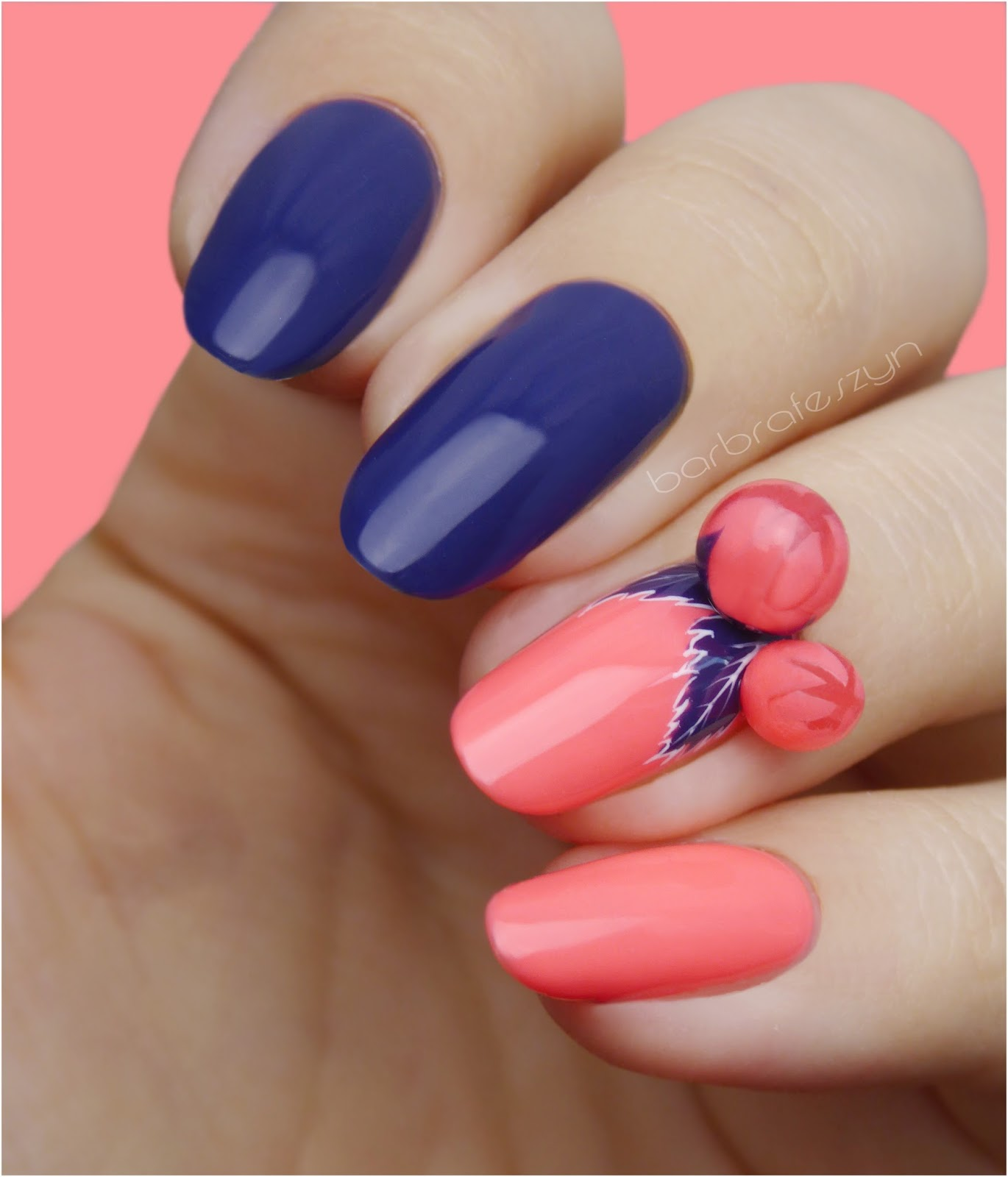 New Trend Candy Ball Nails What Do You Think About It It S My
