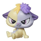 Littlest Pet Shop Surprise Families Frowny Fluffball (#50) Pet