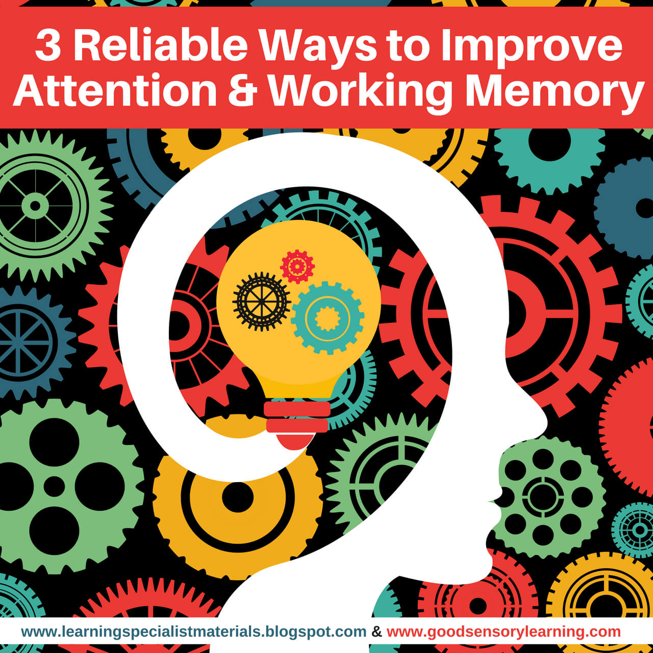 How to improve memory and attention in adults - drugs, exercises, methods 10