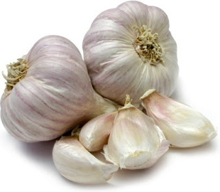 garlic prevents dry cough