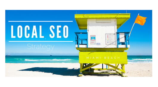 Miami SEO for Your Business