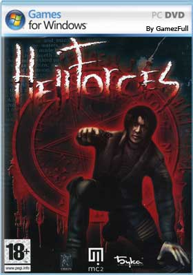 Hellforces PC [Full] Español [MEGA]
