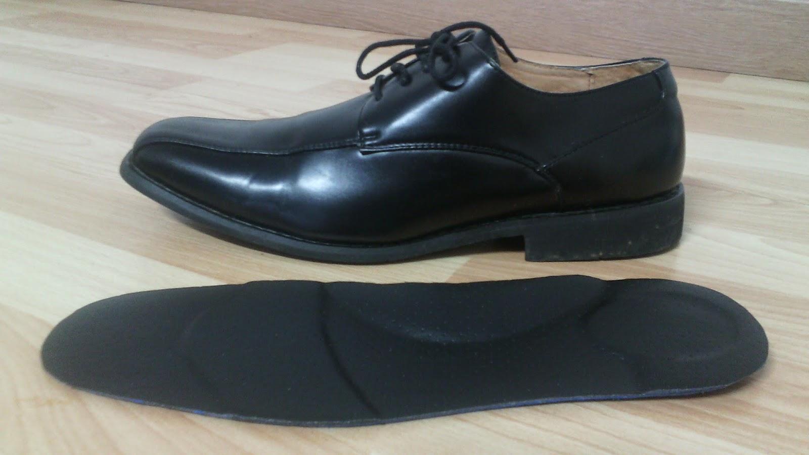 semelles orthopediques chaussures de ville. Black Bedroom Furniture Sets. Home Design Ideas