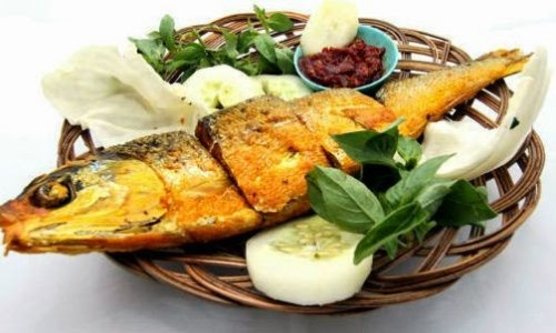 Resep Masakan Ikan Bandeng Duri Lunak