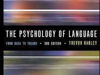Summary: The Study of Language  (Trevor Harley)