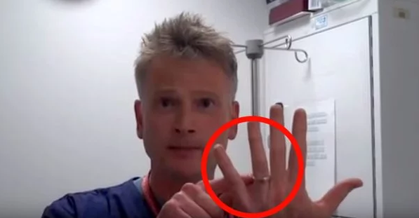 Remove A Ring From A Swollen Finger