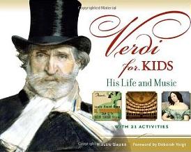 Verdi for Kids