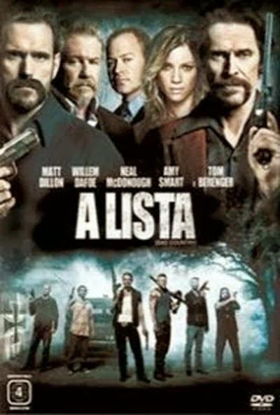 A Lista – Dublado (2014)