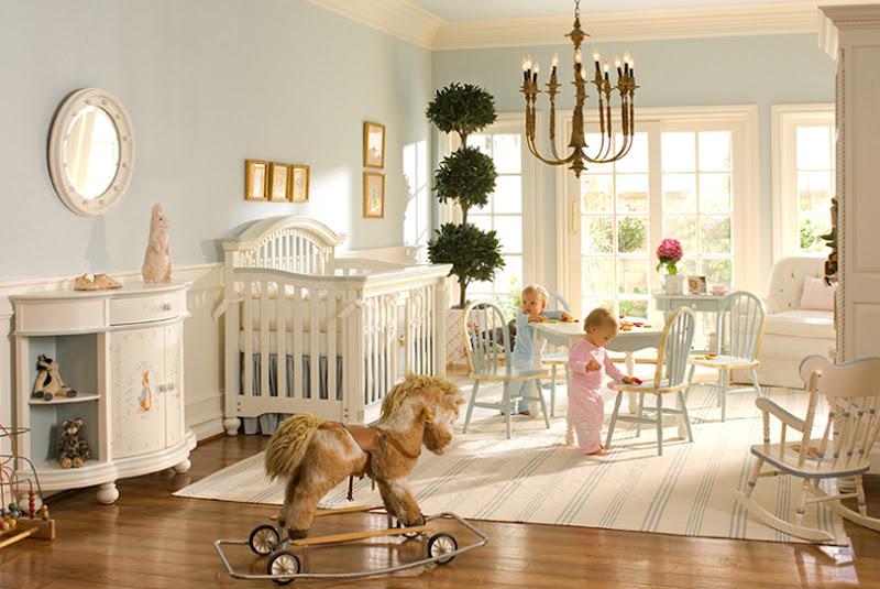 Hydrangea Hill Cottage Posh Kids Rooms
