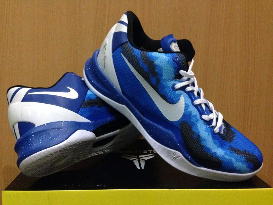 wholesale dealer 09ef6 efda5 ... jual sepatu nike kobe 9 elite 0065e c34e7 KOBE 8 DENGAN BERBAGAI WARNA  ...