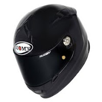 Suomy SR Sport Solid Black