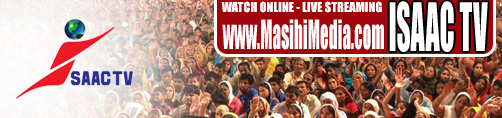 Isaac Television LIVE Steaming - Isaac TV Live Watch Online