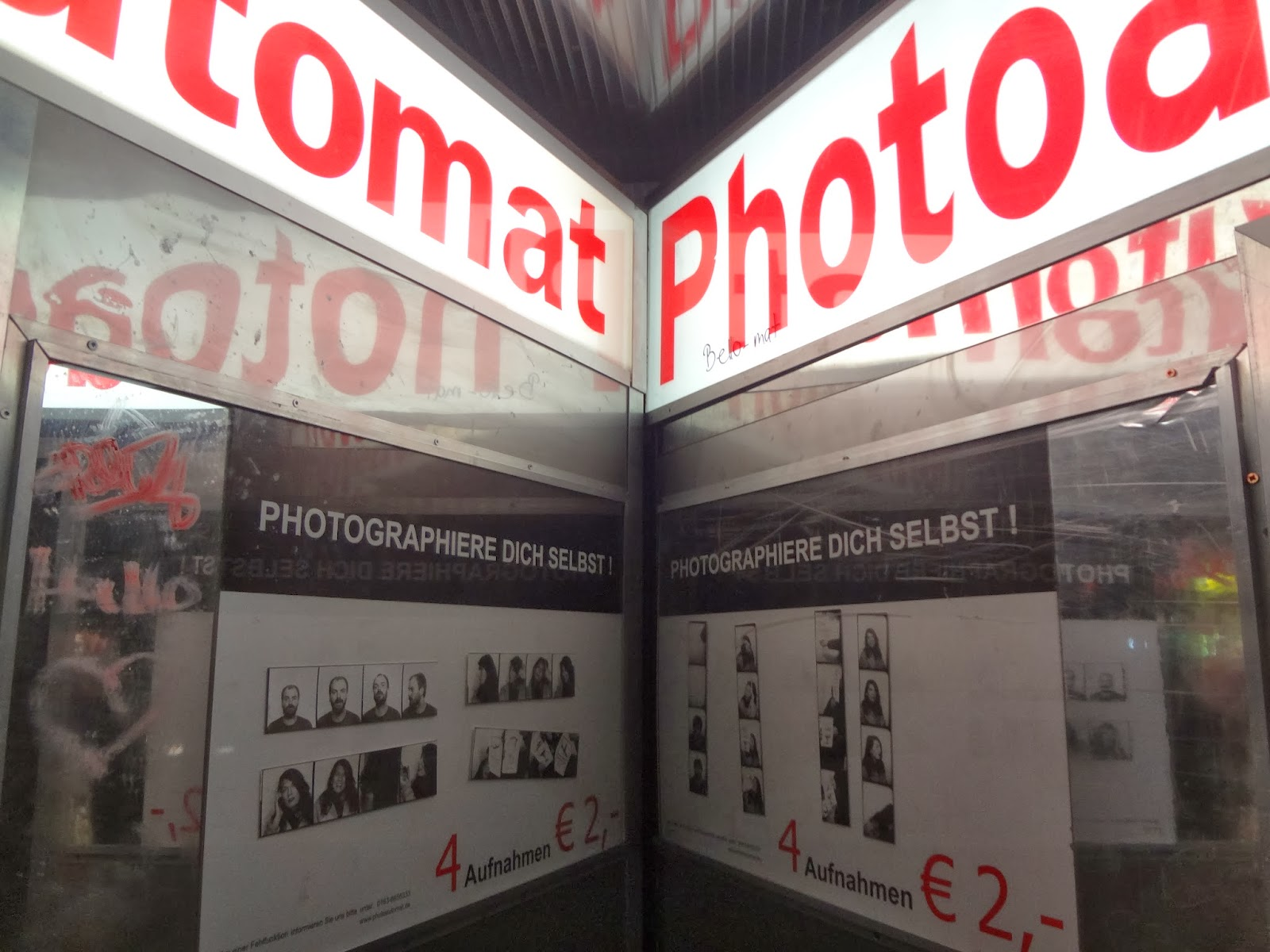 Berlin Photo Booths