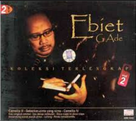 Download lagu ebiet g ade full album rar