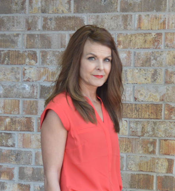 Sydney Fashion Hunter #42 - Co-Host Carrie - A Lovely Little Wardrobe