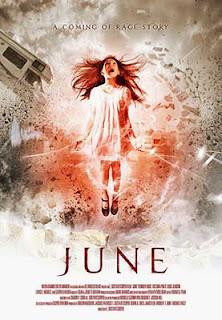 June, una película de L. Gustavo Cooper