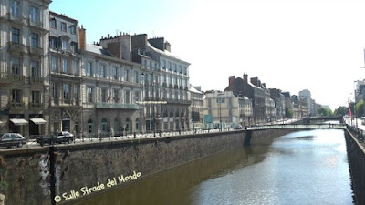 Cosa vedere a Rennes