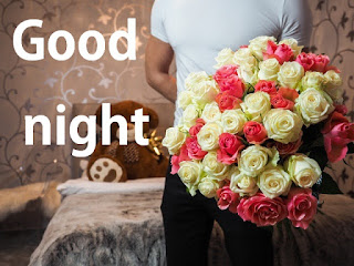 good night rose to my wife