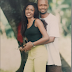 Omoni Oboli celebrates 16th wedding anniversary with pic taken before they wed