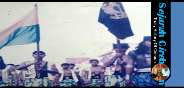 Perang Mataram Vs Cirebon (Sebab-Musabab Serta Jalanya Peperangan)