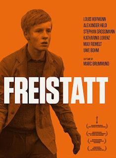 Freistatt - BDRip Legendado