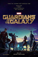 Film Guardians of the Galaxy (2014) Full Movie