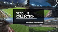 Stadium Collection (16 Stadiums) - PES 2017