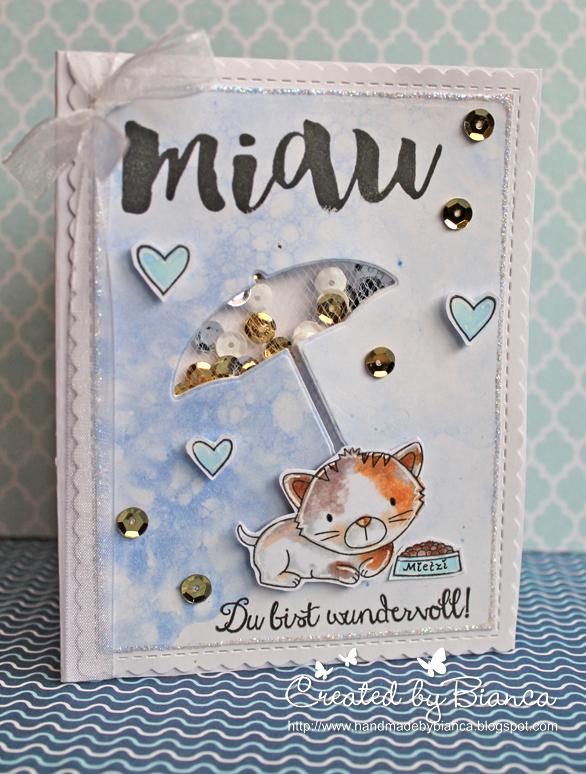 Handmade By Bianca Geburtstagskarte Extra Spezial Fur Meine Liebe Oma