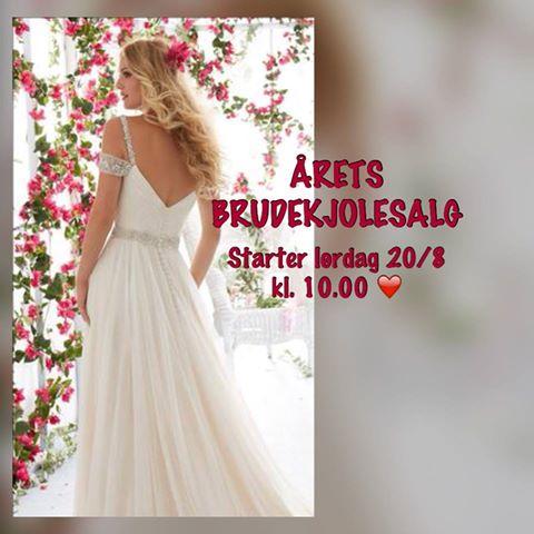 a3c43333 Brudekjoler | Lises Brudesalong AS