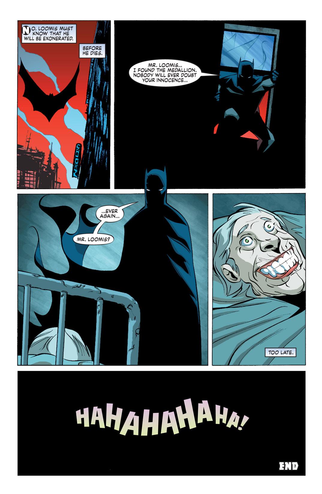 Detective Comics (1937) 866 Page 31