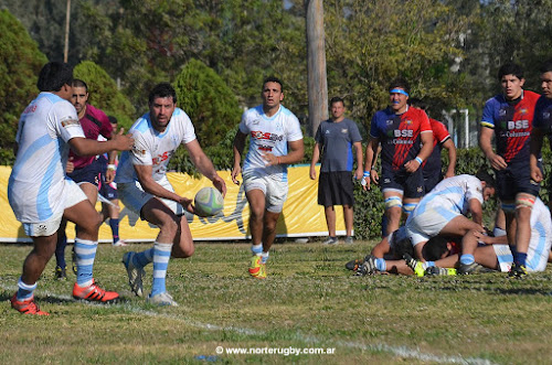 Old Lions lo complicó a Gimnasia