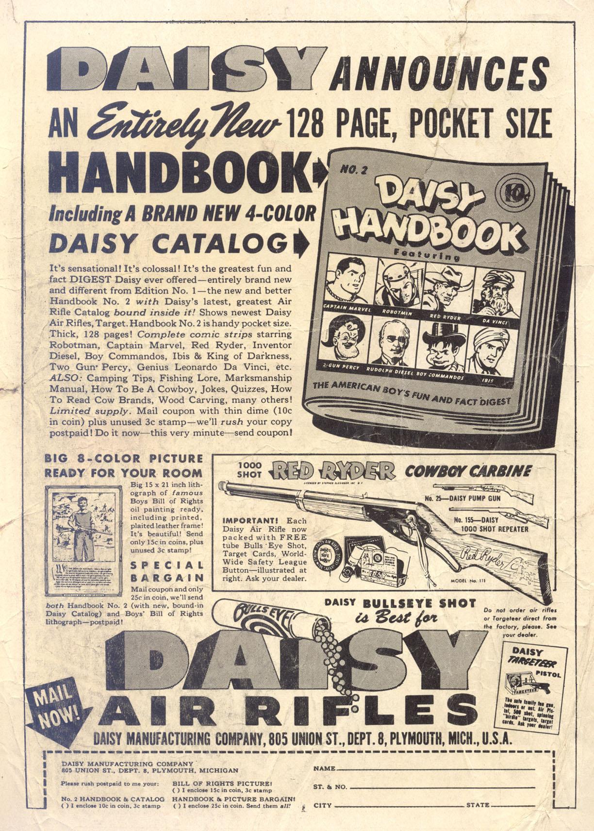 Detective Comics (1937) 135 Page 49
